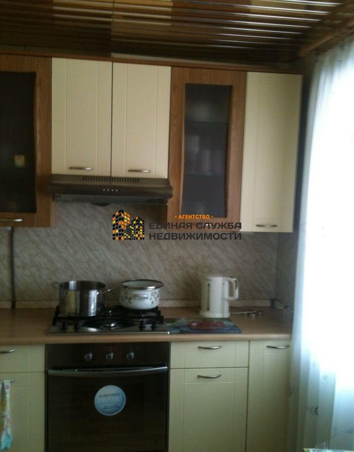 Сдается двухкомнатная квартира в Черниковке на длительный срок.