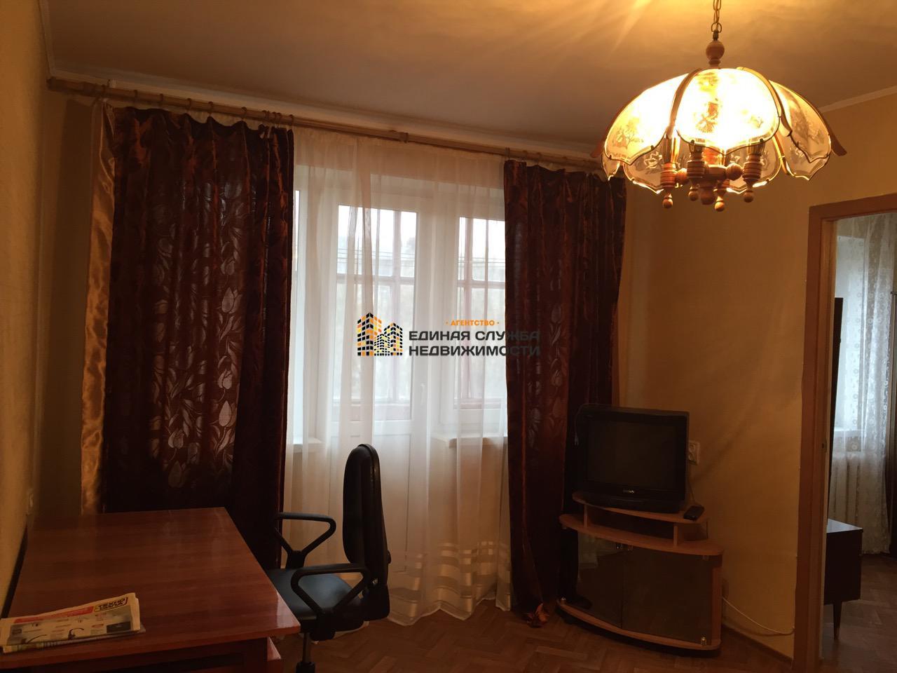 Сдам двухкомнатную квартиру в Уфе