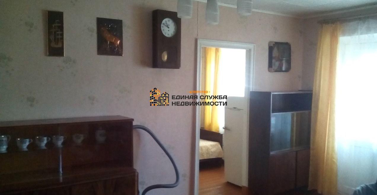Сдается двухкомнатная квартира в Деме на длительный срок.