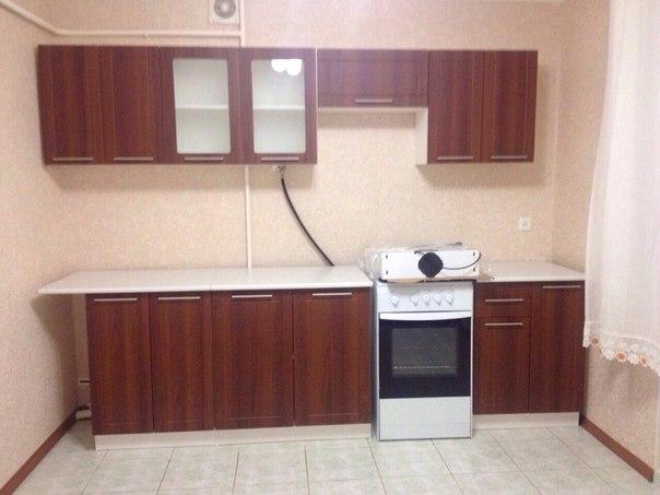 Сдается двухкомнатная квартира в Зеленой роще на длительный срок.