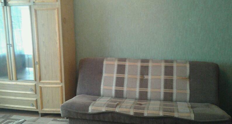 Сдается однокомнатная квартира в районе Фирма Мир в Советском районе на длительный срок