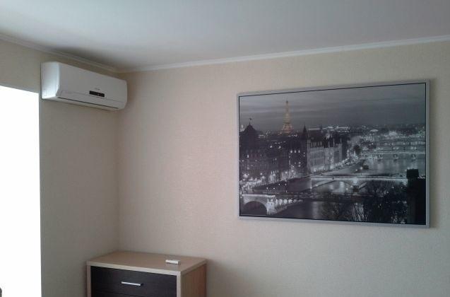 Сдается однокомнатная квартира в Сипайлова на длительный срок в Октябрьском районе