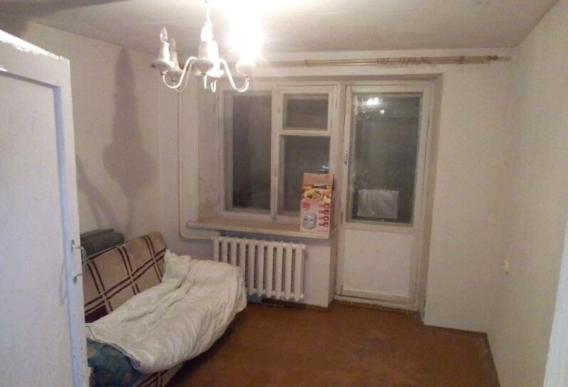 Сдается изолированная комната после ремонта на длительный срок в Деме