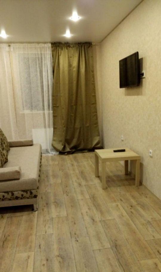 Сдается квартира-студия на длительный срок