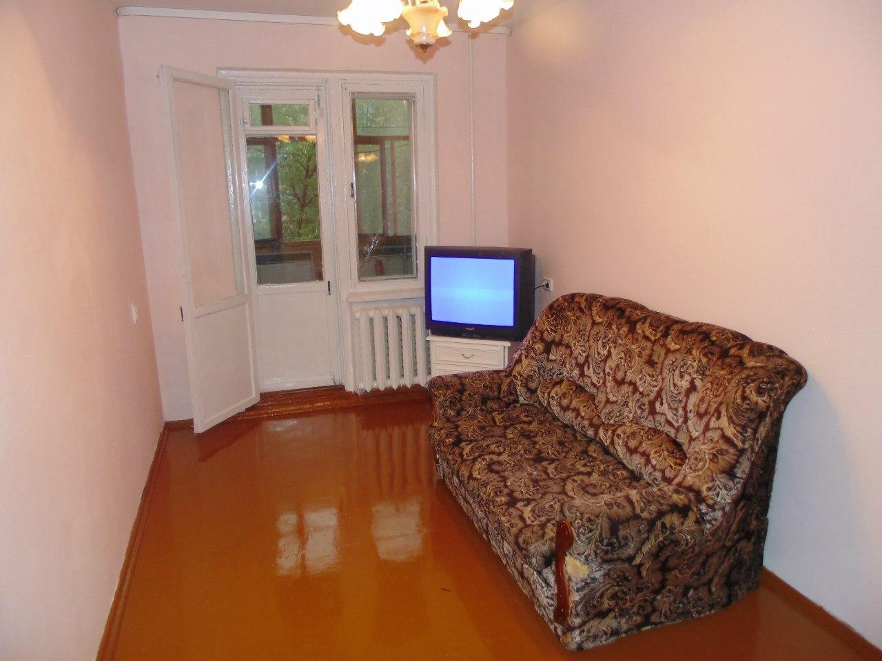 Сдам двух-комнатную квартиру